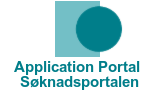 Application Portal Home